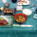 jap. restaurant kai in innsbruck