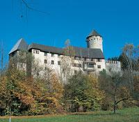 Hotel schloss matzen03 reith im alpbachtal