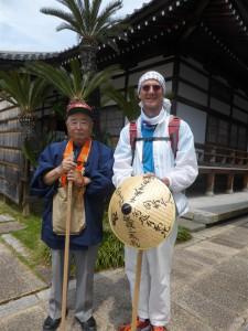 Taisen Miyata - Ossi Stock - Shikoku 2014 - 88 Tempel (Groß)