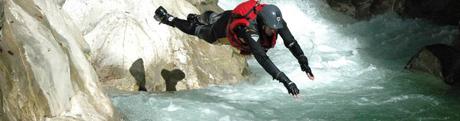 Sport Ossi  Wildwasserschwimmen pc