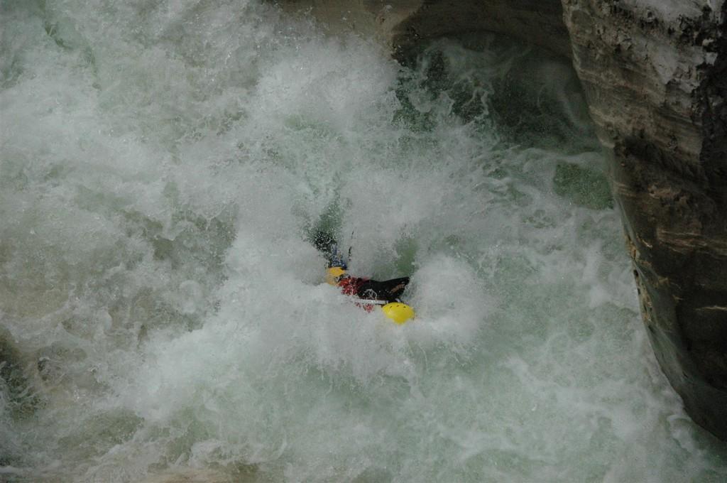 Sport Ossi  Wildwasserschwimmen (2)