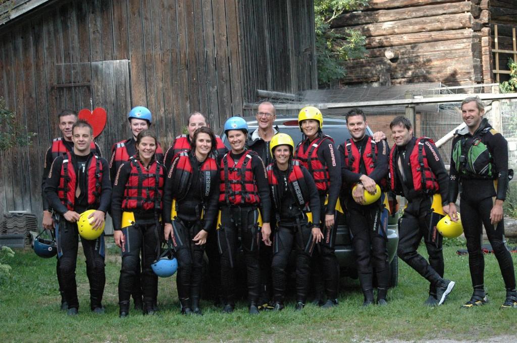 Sport Ossi  Wildwasserschwimmen (3)