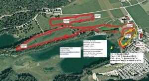 2016 Strecke Crosslauf Kramsach 1 Runde 3000m  Neu